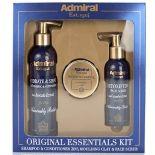 100 x Admiral Original Essentials Kit   Total RRP £2,500