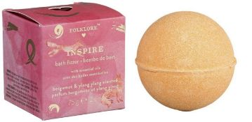 200 x Folklore Bath Bombs | Inspire