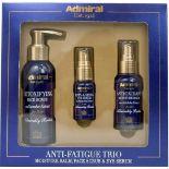 100 x Admiral Anti Fatigue Trio   Total RRP £2,595