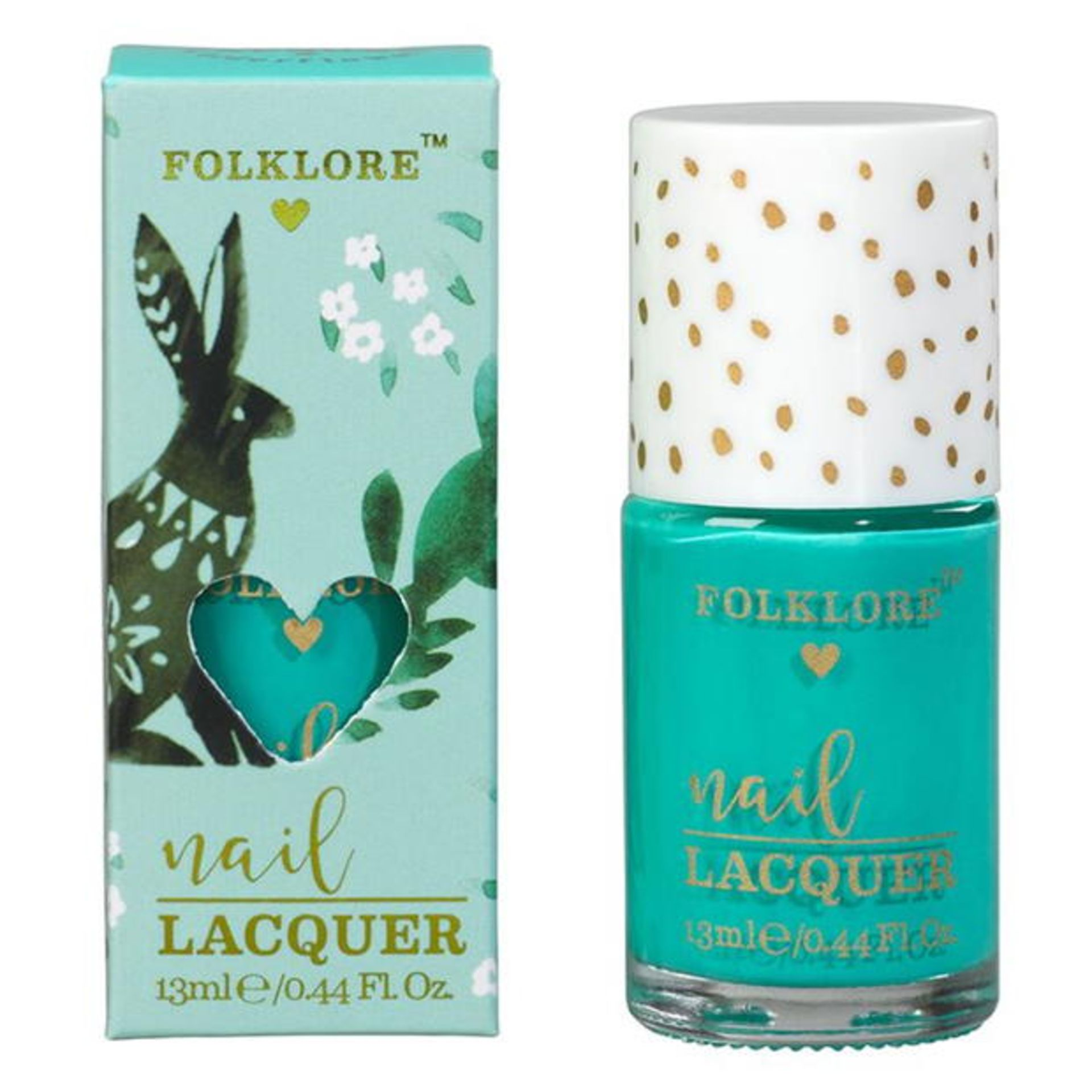 100 x Various Folklore Nail Lacquer   13ml   Total RRP £499 - Image 3 of 4
