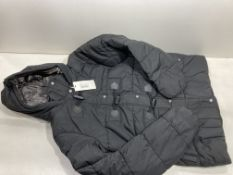 Bench Brooker Quilted Jacket | Size: XL