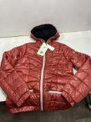 Blend Quilted Jacket | Size: XS | RRP: £54.99