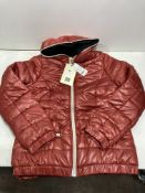 Blend Quilted Jacket | Size: S | RRP: £54.99