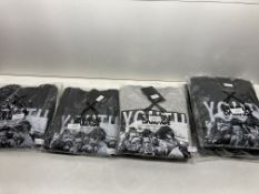 7 x Criminal Damage Youth Sweaters | See Photographs