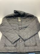 Bench Lekan Quilted Jacket | Size: XL
