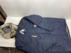 Bench Layo Parka Style Coat | Size: XL