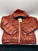Blend Quilted Jacket | Size: L | RRP: £54.99