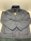 Bench Lekan Quilted Jacket | Size: L