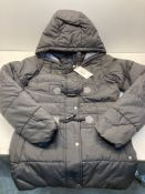Bench Brooker Quilted Jacket | Size: S