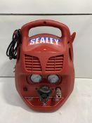 Sealey Compressor | SAC106B