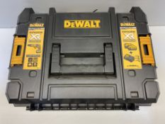 Dewalt DCF620D2 20V MAX XR Li-Ion Brushless Drywall Screwgun Kit T-STACK Case Only! | Screwgun Not I