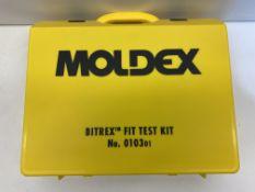 Moldex Bitrex Fit Test Kit
