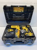 DeWalt Brushless Drywall Screwdriver Kit | DCF620P2 | RRP £369.95