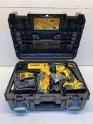 DeWalt Brushless Drywall Screwdriver Kit | DCF620P2 | RRP £369.95
