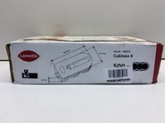 2 x Lamello Cabineo 8 ( Box of 500 )