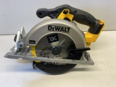 DeWalt Cordless Circular Saw | DCS391 | RRP £149.00