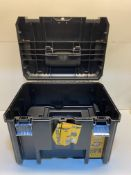 Dewalt DCS391M2 18V XR Circular Saw T-STAK Case Only!
