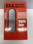 ERA 291-51 Digital Lock Satin With Holdback | RRP £152.06