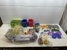 Mixed Lot of Children's Toys & Accessories as per pictures