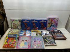 15 x Various Childrens Activity Books