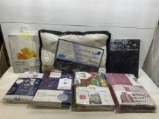 6 x Various Bed Duvet Sets