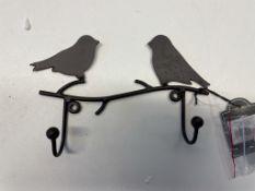 40 x Bird Hook/Hangers