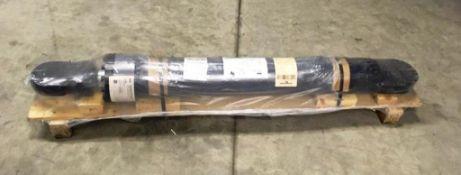 New Sandvik Boom Cylinder | Part No: 150900 | Cost Price: £7,300