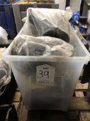 5 x Radius Electrofusion 180mm x 90 Degree Elbow Coupling Pipes WA3352 - Cost Price £500