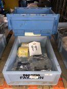 Approximately 44 x Various Coupler Connectors - As Per Pictures & Description