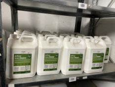17 x 5L Tubs of Concentrated Artificial Grass Cleaner