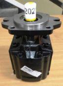 New CASAPPA Hydraulic Pump KP40.87S0 | Part No: SANDVIK 932021 | Cost Price: £3,200