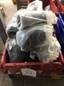 18 x Various Electrofusion 45 x 90 Degree Elbow Coupling Pipes - Cost Price £450