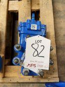 Bryan Donkin 158/04 Under Pressure Drilling Valve