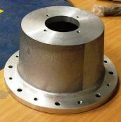 New R+L HYDRAULICS Pump Fastener PT4500536 | Part No: SANDVIK 935043 | Cost Price: £850