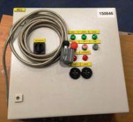 New Sandvik Main Control Center | Part No: 150846 | Cost Price: £11,700