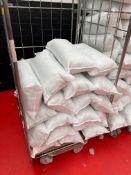 25 x Pillows/cushions | 50 x 25cm
