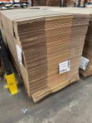 1 x Pallet Cardboard Boxes | 200 pcs | RPL283743