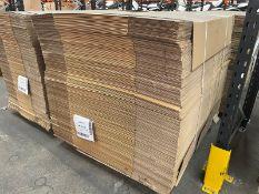 1 x Pallet Cardboard Boxes | 200 pcs | RPL287230