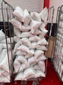 34 x Cushions/Pillows | 60 x 25cm