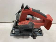 Mafell Cordless Circular Saw System KSS 40 18 M BL | 91B321 | Used