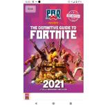 1000 x Fortnite Annual 2021 | Total RRP £4,990
