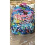 100 x Candy Crush Backpacks | Total RRP £1,499