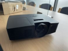 Optoma DS346i 3000 Lumens HDMI DLP Projector