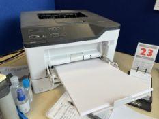 Lexmark B2242 Scanner/Printer