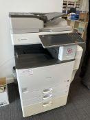 Ricoh Aficio MP 5002sp Multi-Functional Printer/Copier