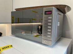 Breville Digital Microwave