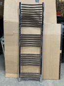 Geyser Prime Heated Towel Rail | See Description
