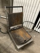 Lincat Panini Press Machine