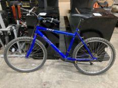 Trax TR1 Mountain Bike