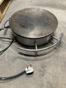 Buffalo Crepe Machine/Hot Plate